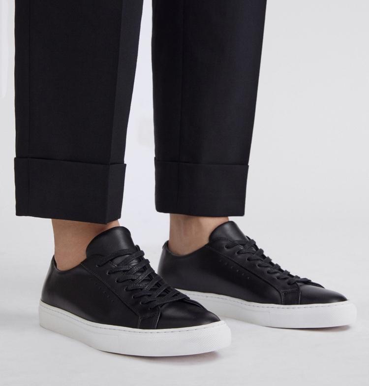 Filippa K Kate Low sneaker - Olori